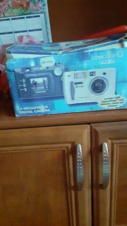 CONCORD 4330Z-4 Megapixels Digital  Camera