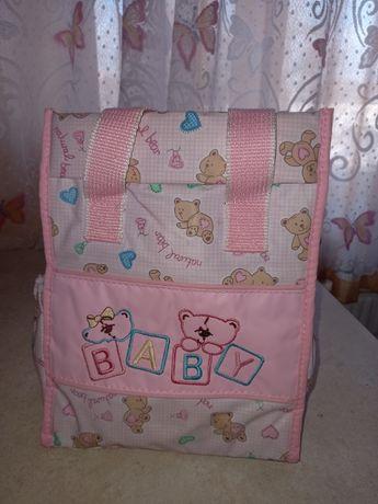 Продам мини-сумку для мамы