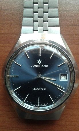 Часовници АDORA Design/ Junghans/СР Cheifel