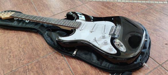 Електрическа китара Chateau за лява ръка