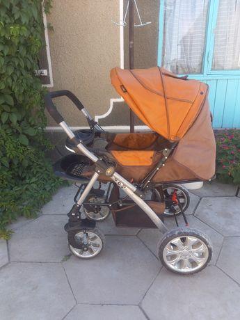 Продам детская коляска