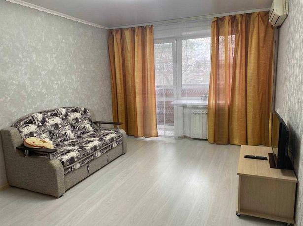 Сдается 1к квартира на  Кошкарбаева