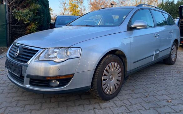 Volkswagen Passat (B6) 2005-2010г на части цени в описанието