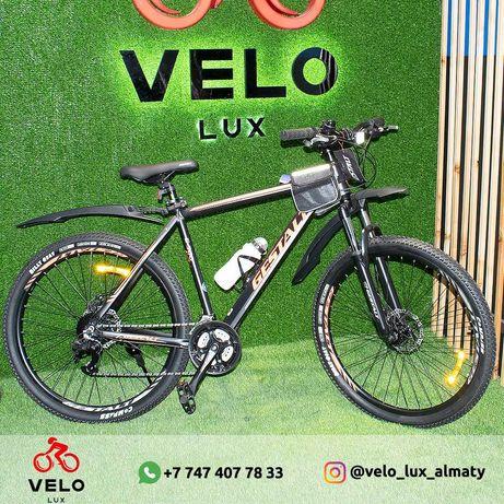 Велосипед GESTALT G500 c доставкой по Казахстану, велосипеды