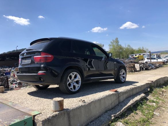 Врата/ врати БМВ Х5, Е70 (vrata BMW X5, E70)