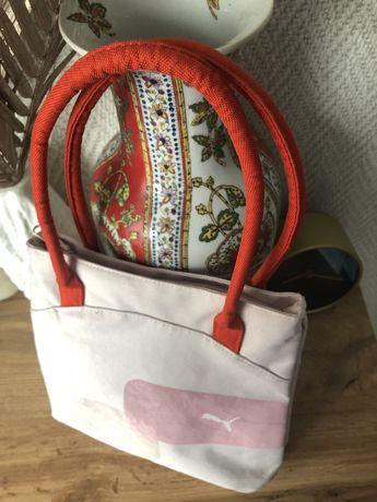 Детска чанта Puma
