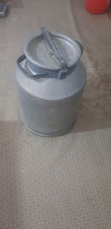 Бидон алюминиевый 40 л.