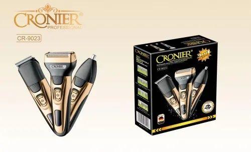 Триммер,бритва,машинка для стрижки Cronier CR9023