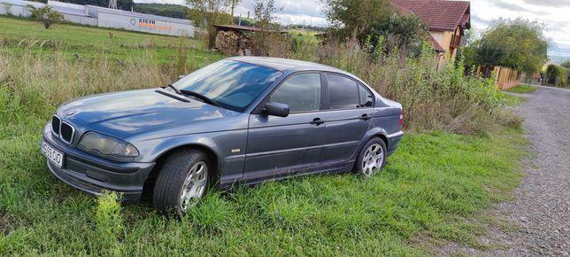 Vând mașină personala BMW 320 d
