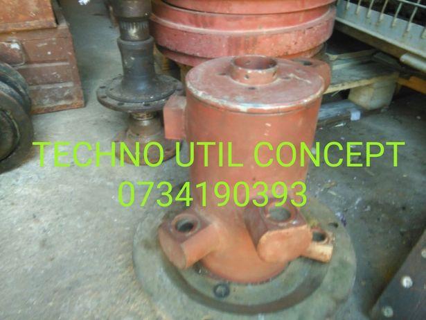 Piese excavator s1203 P802 promex braila