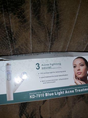 Creion laser pt tratament acnee