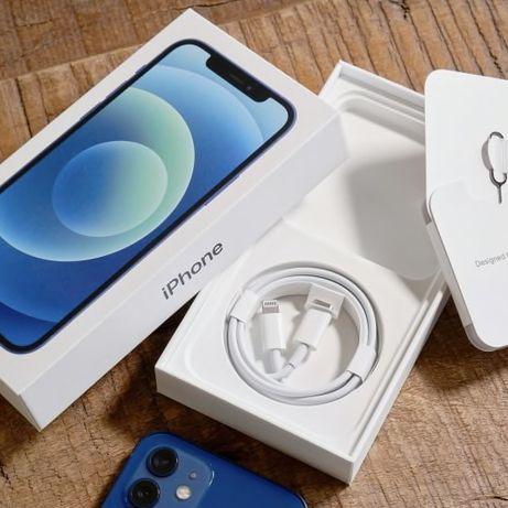 Продам iPhone 12 mini 128gb