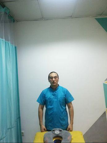 Костоправ/Мануальный терапия/Грыжа