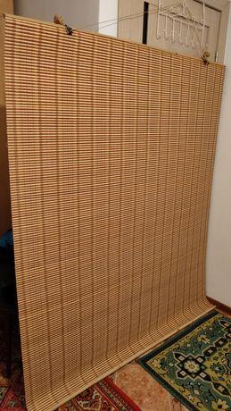 Продам бамбуковую штору