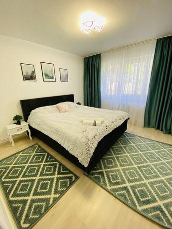 Cazare apartament regim hotelier