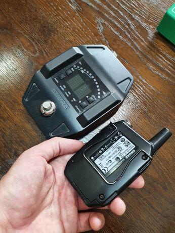 Wireless SHURE GLXD16 (jumatate pret)