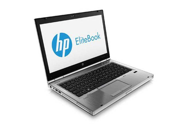 Надежный ноутбук для учебы и работы HP EliteBook 8570p. НДС включен.