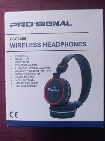 Casti Pro Signal