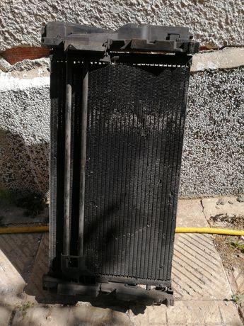 Радиатор за климатик БМВ е46 дизел