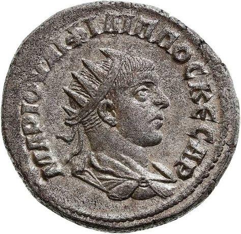 Lot 6 monede romane tetradrachm