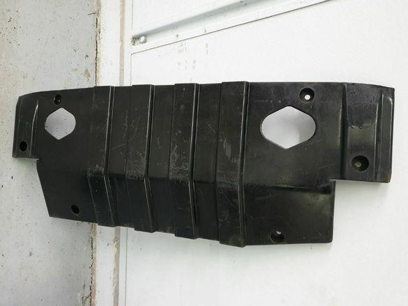 Подкартерна защита за MERCEDES G-Class W463 Skid Plate Engine Protect