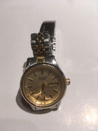 Vând ceas CITIZEN 0000-914368KT