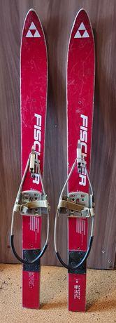 Крепления для беговых лыж советские новые
