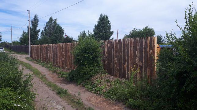 Забор деревянный,,сказка,,