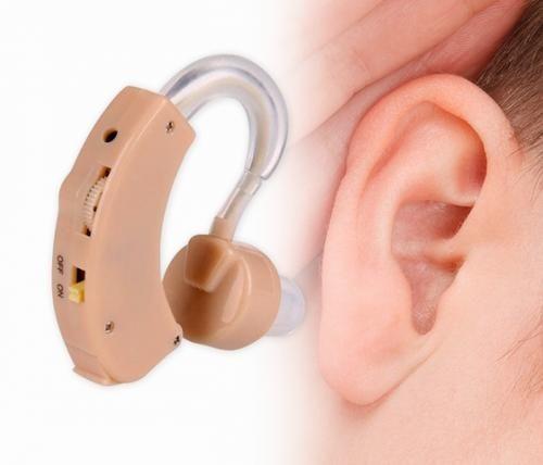 Слухов апарат