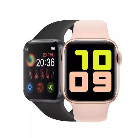 НОВЫЕ! Apple Watch 5 Series LUX / Смарт Часы / iPhone / Android /