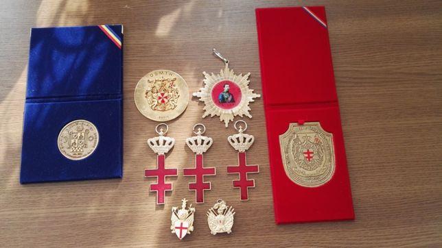 Insigne Masonice