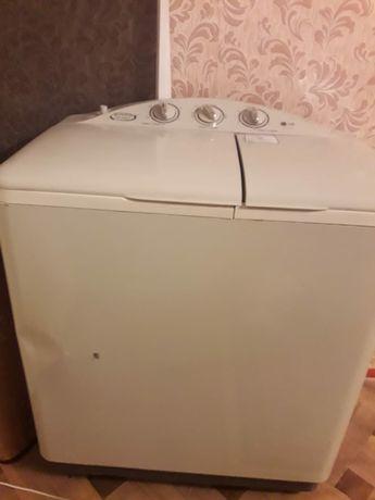 Продам срочно стиральную машинку