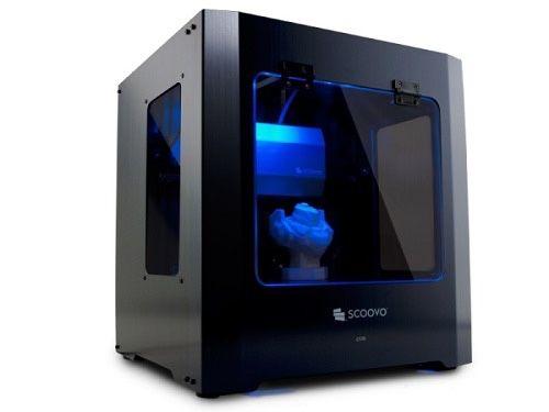 Imprimanta 3D noua