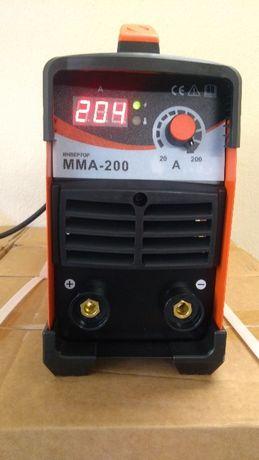 Промоция!! 200 Ампера Електрожен /инвертор/ 140 лв! Електрожени