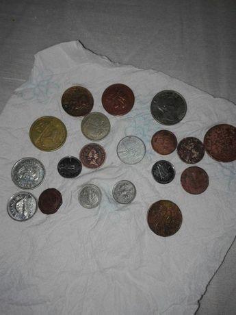 Monede vechii