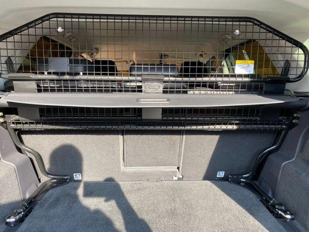 Separator metalic original portbagaj Discovery Sport 2014-2019