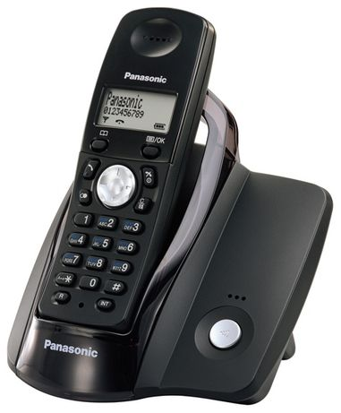 Радиотелефон Panasonic 5000тг