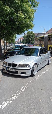 Vând/Schimb BMW E46 2.0D 136Cp