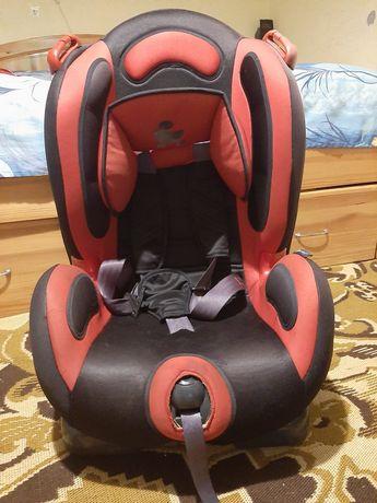 Столче за кола 9-25кг,опция сън_ 2бр._ близнаци