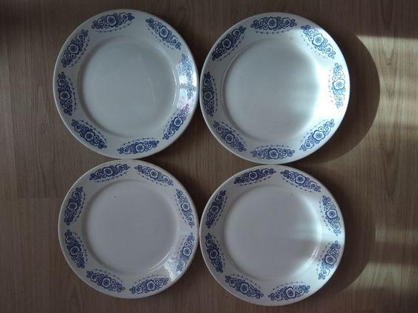 Ретро предмети и чинии, порцелан