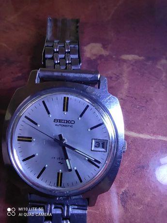 Ceas Seiko (bărbătesc) 7005-7130, automatic (ceasul este din 1972