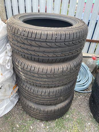 Bridgestone 235 55 17 vara ca noi au 2000km