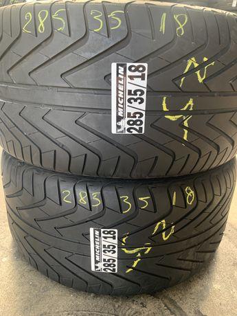 285/35/18 Michelin