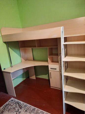 Мебель для детей школьника