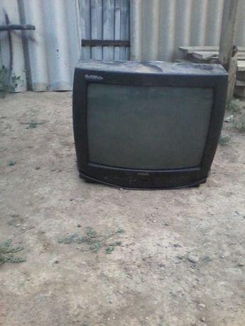 Продам б/у телевизоры 2-шт.