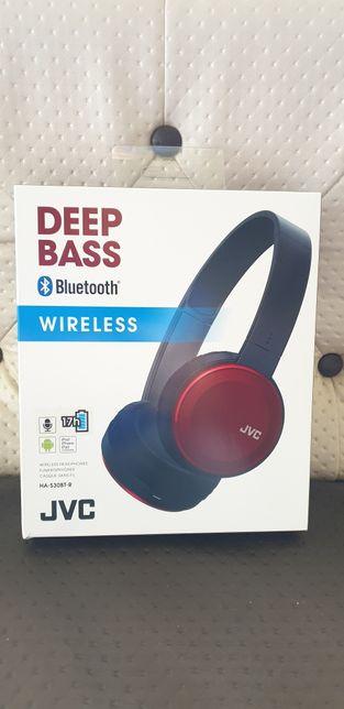 Casti on-ear Jvc Bluetooth