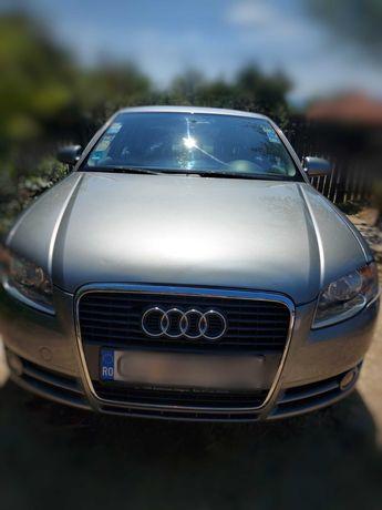 Audi a4 de vânzare, 2007 Diesel