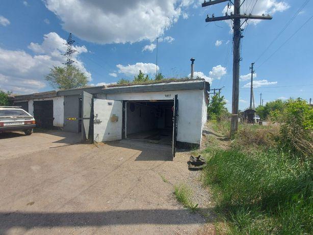 Продам хороший гараж