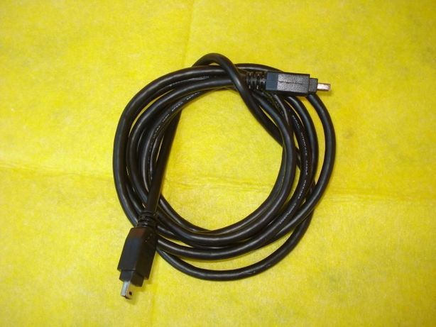 cablu Fire-Wire 4 pin 4 pin