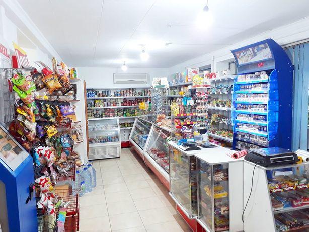Магазин продуктовый на Республики